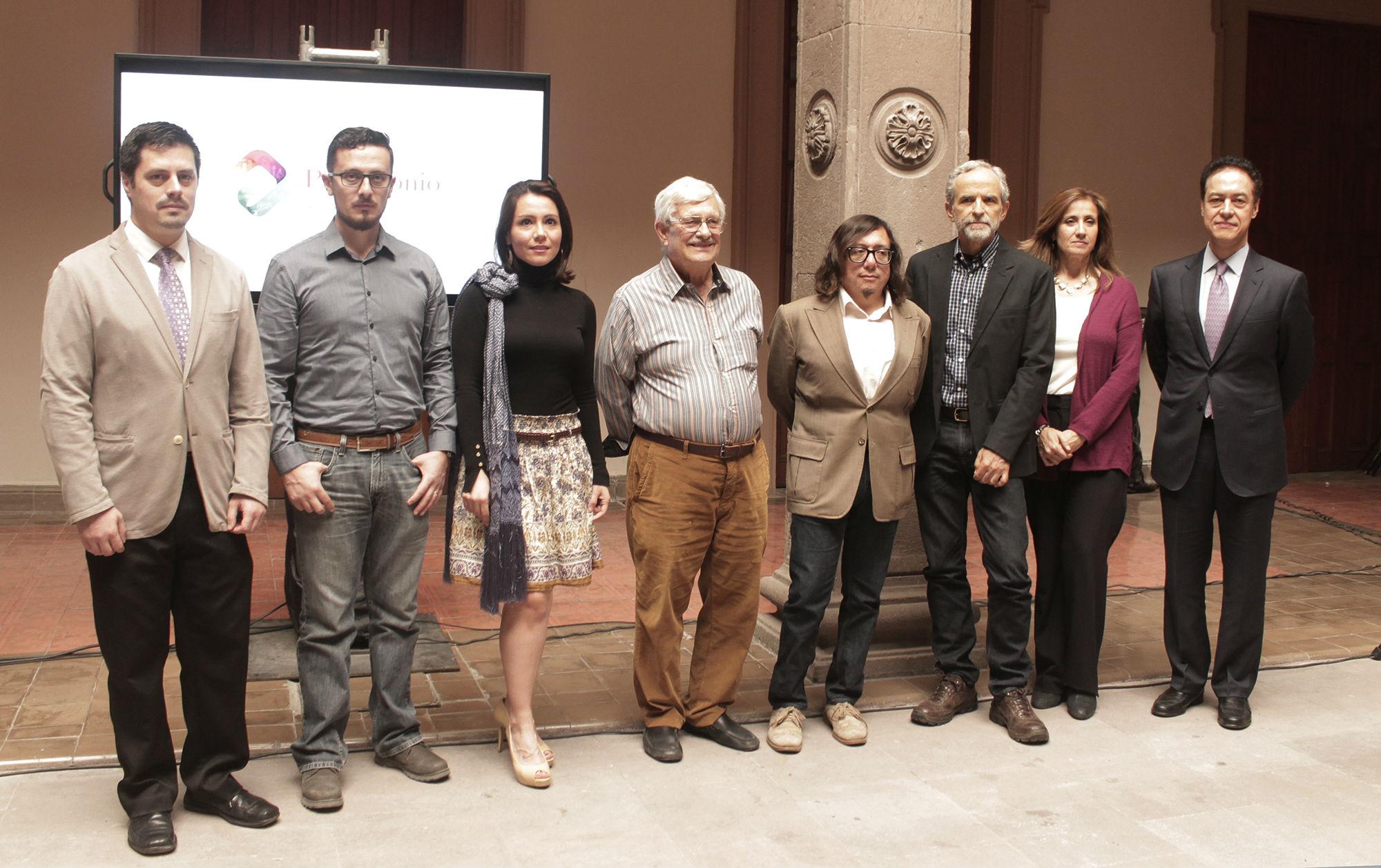 Consejo del Día del Patrimonio de Nuevo León