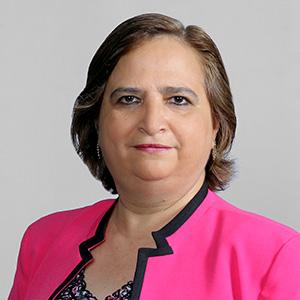 Nora Livia Rivera Herrera