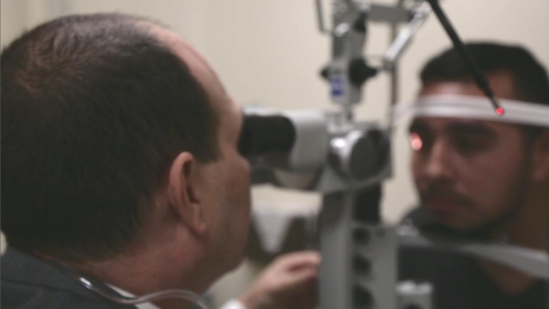 Detección oportuna de glaucoma previene ceguera