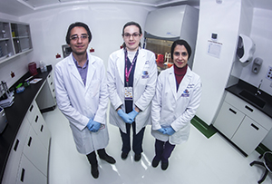 Buscan en UANL predecir el cáncer