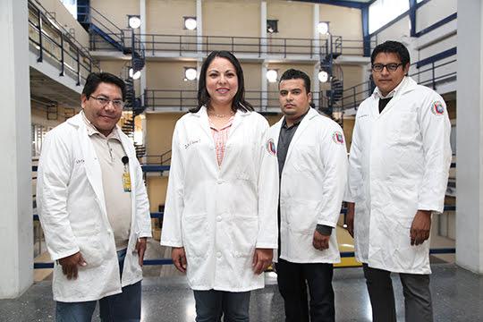 Lidera UANL con investigadores nacionales en norte de México
