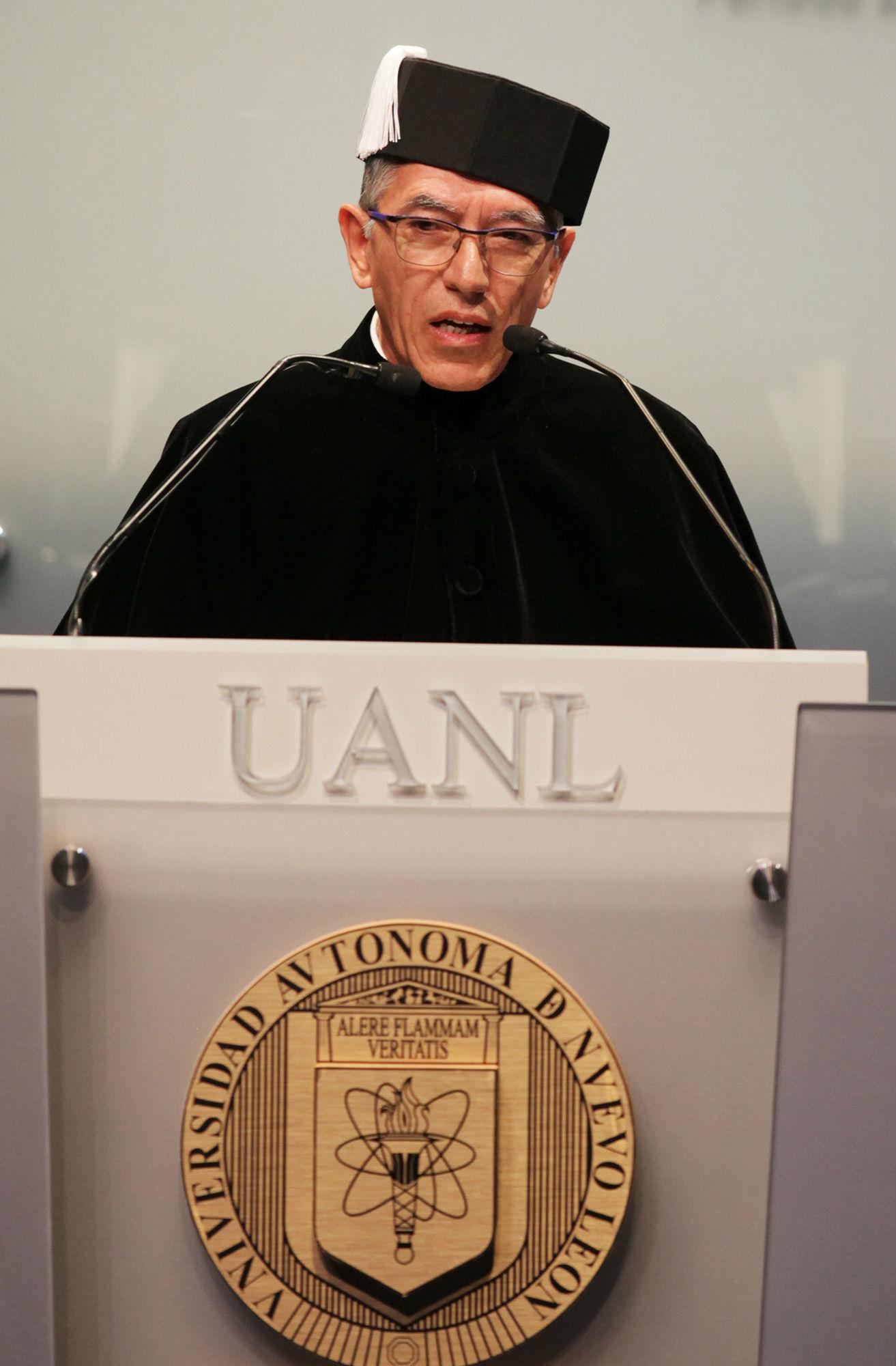 Salvador Jara, Sub Secretario de Educación Federal