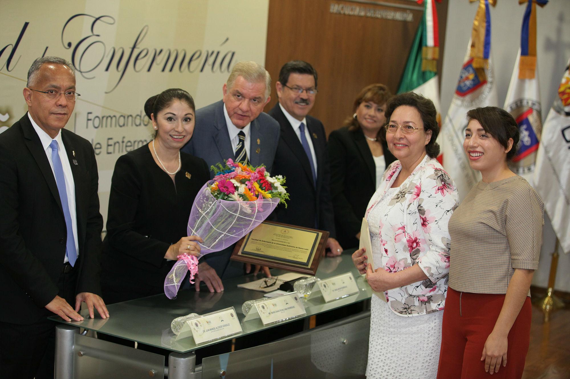 Reconocimiento a la FAEN por parte de la Universidad de Montemorelos