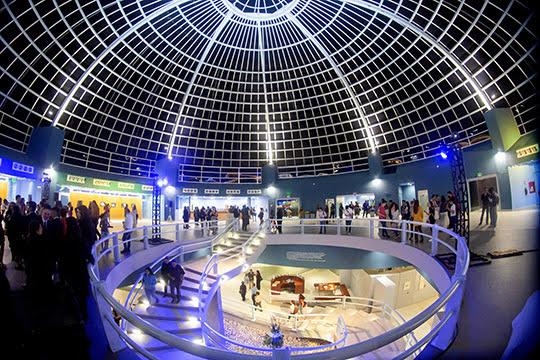 UANL inaugura Centro de Investigación, Innovación y Desarrollo de las Artes