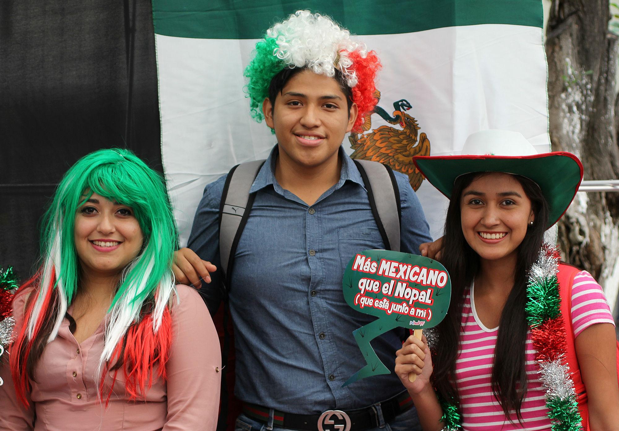 Estudiantes de FACPYA