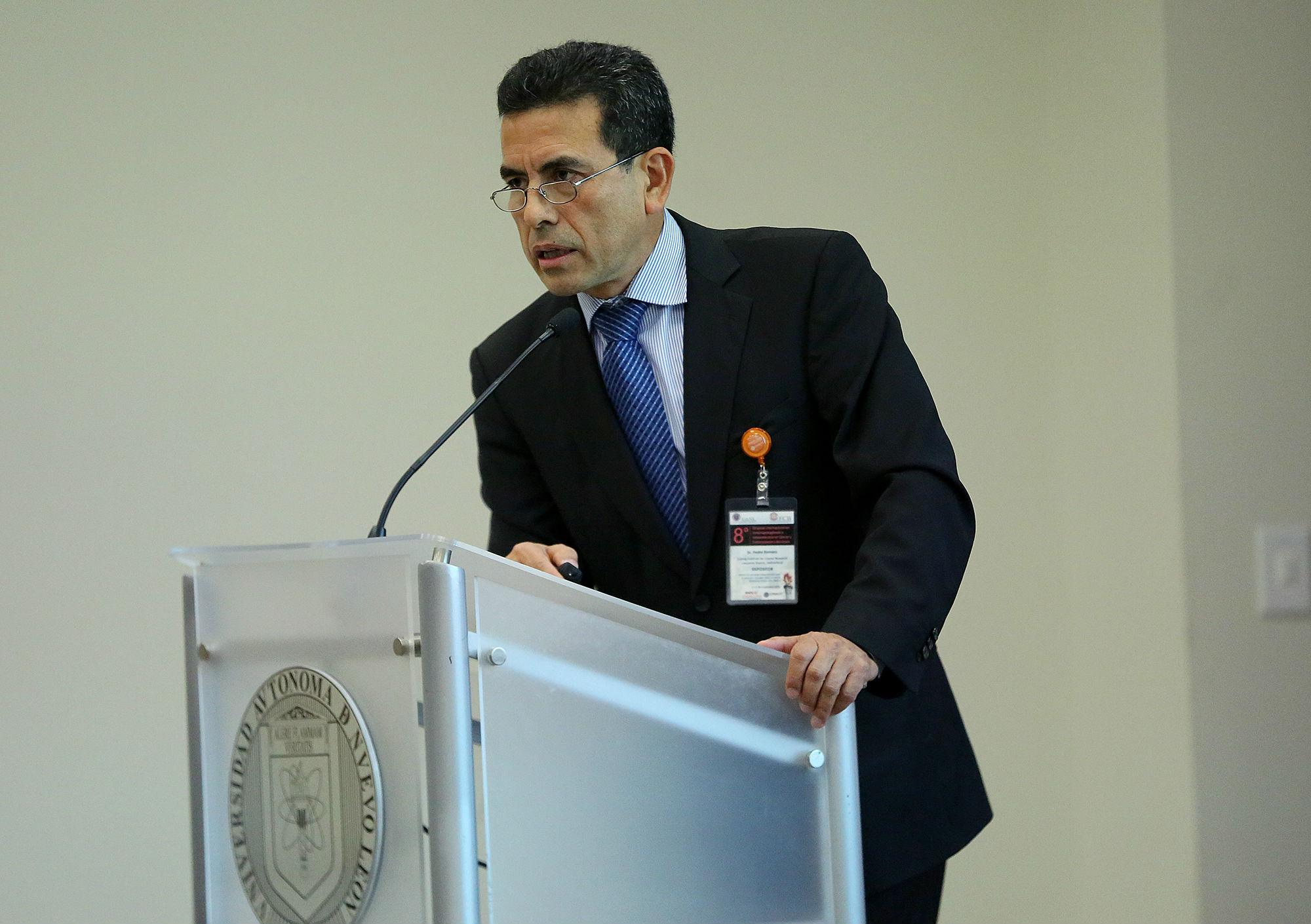 Dr. Pedro Romero, Instituto Ludwing para la Investigación del Cáncer, Lausanne, Suiza