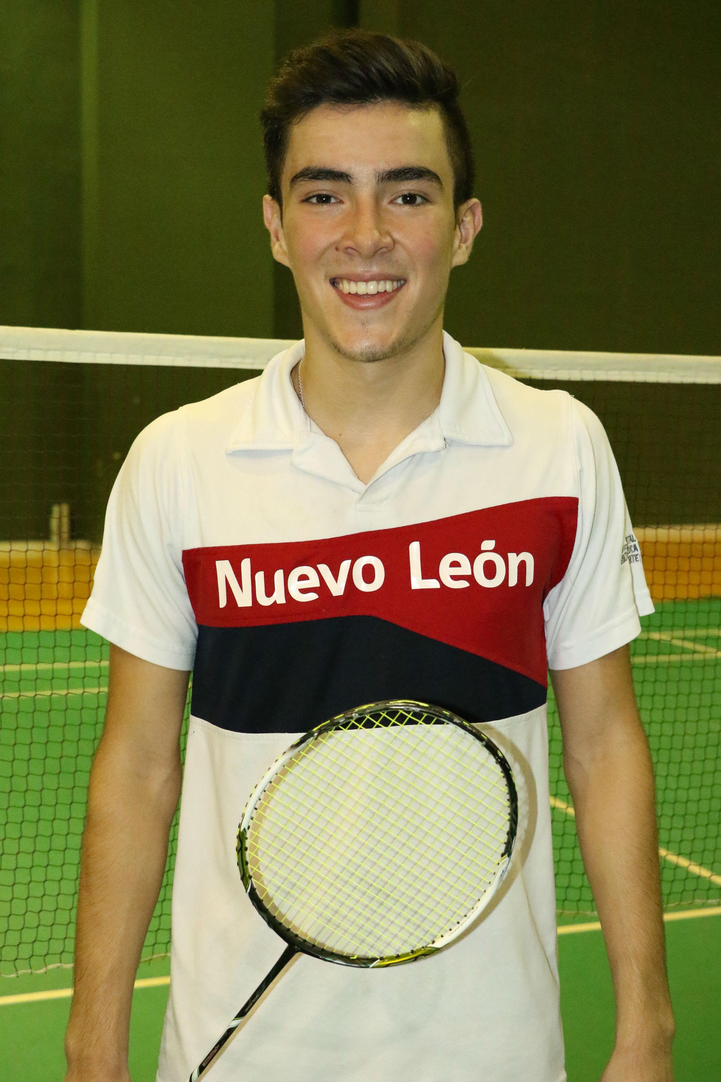 Francisco Treviño (Preparatoria 9 )