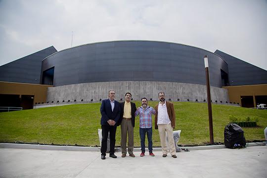 UANL se consolida como polo cultural en el norte de México