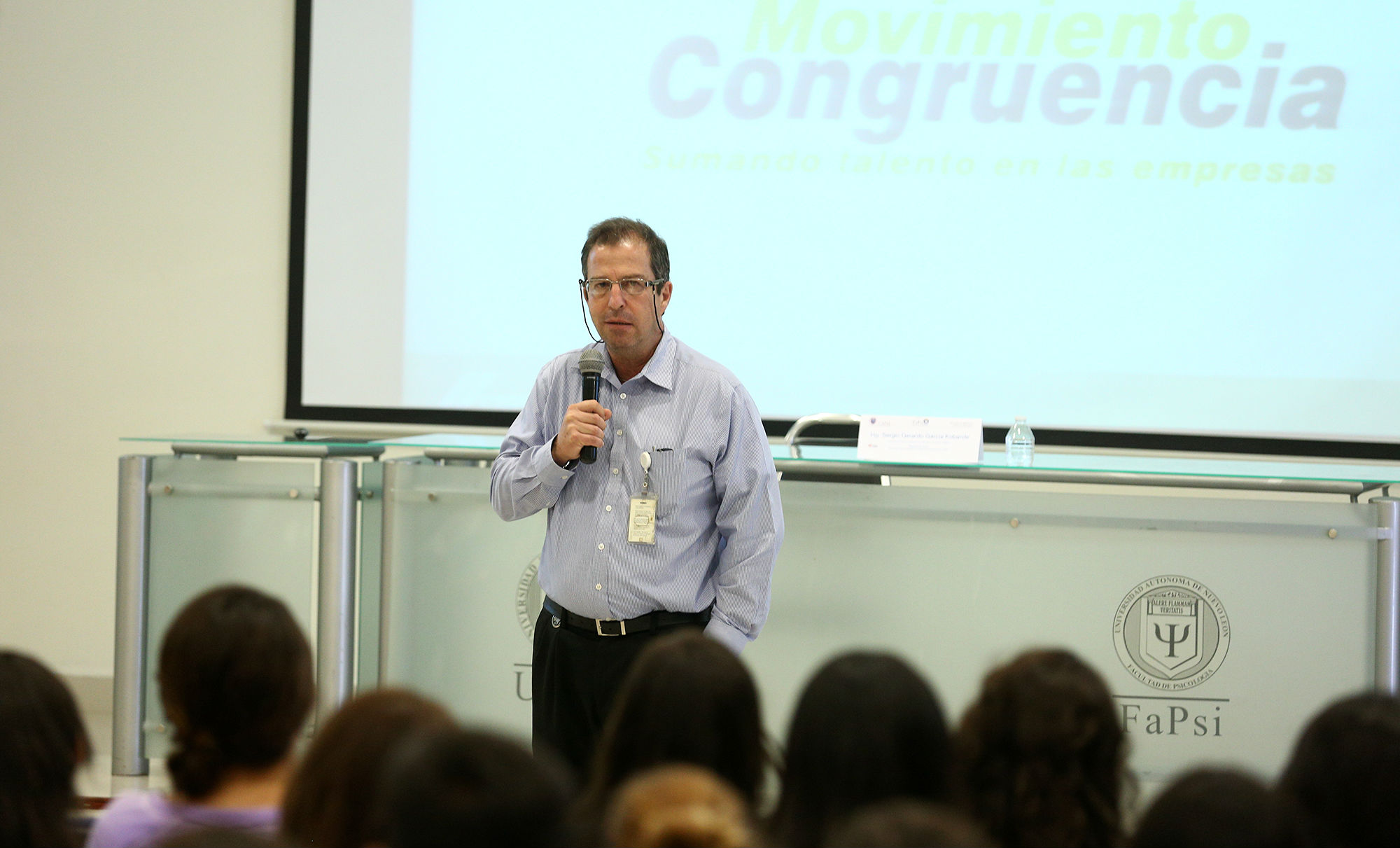 Sergio Gerardo García Kobande,