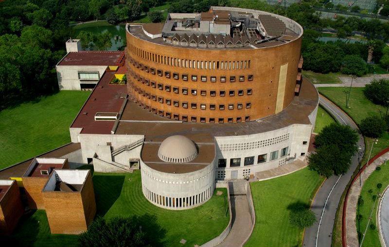 La Biblioteca Universitaria Raúl Rangel Frías cumple 20 años de servicio a la