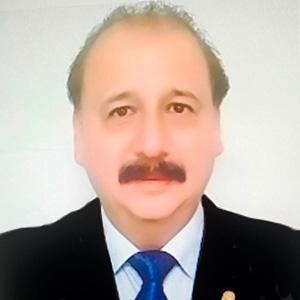Eduardo Huerta Alanís