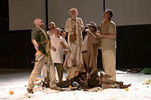 Celebrará UANL trascendencia del teatro