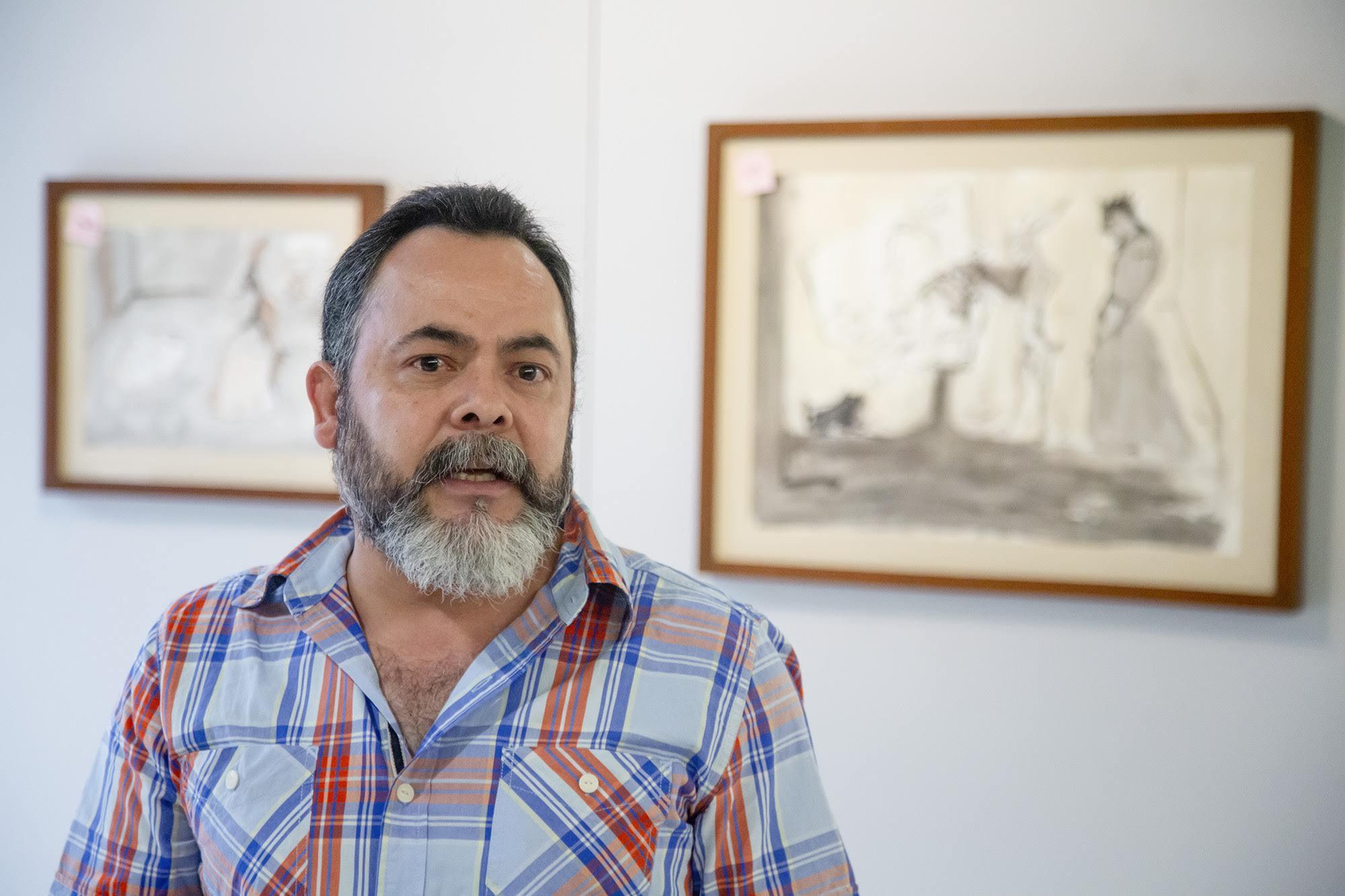 Evelio Álvarez
