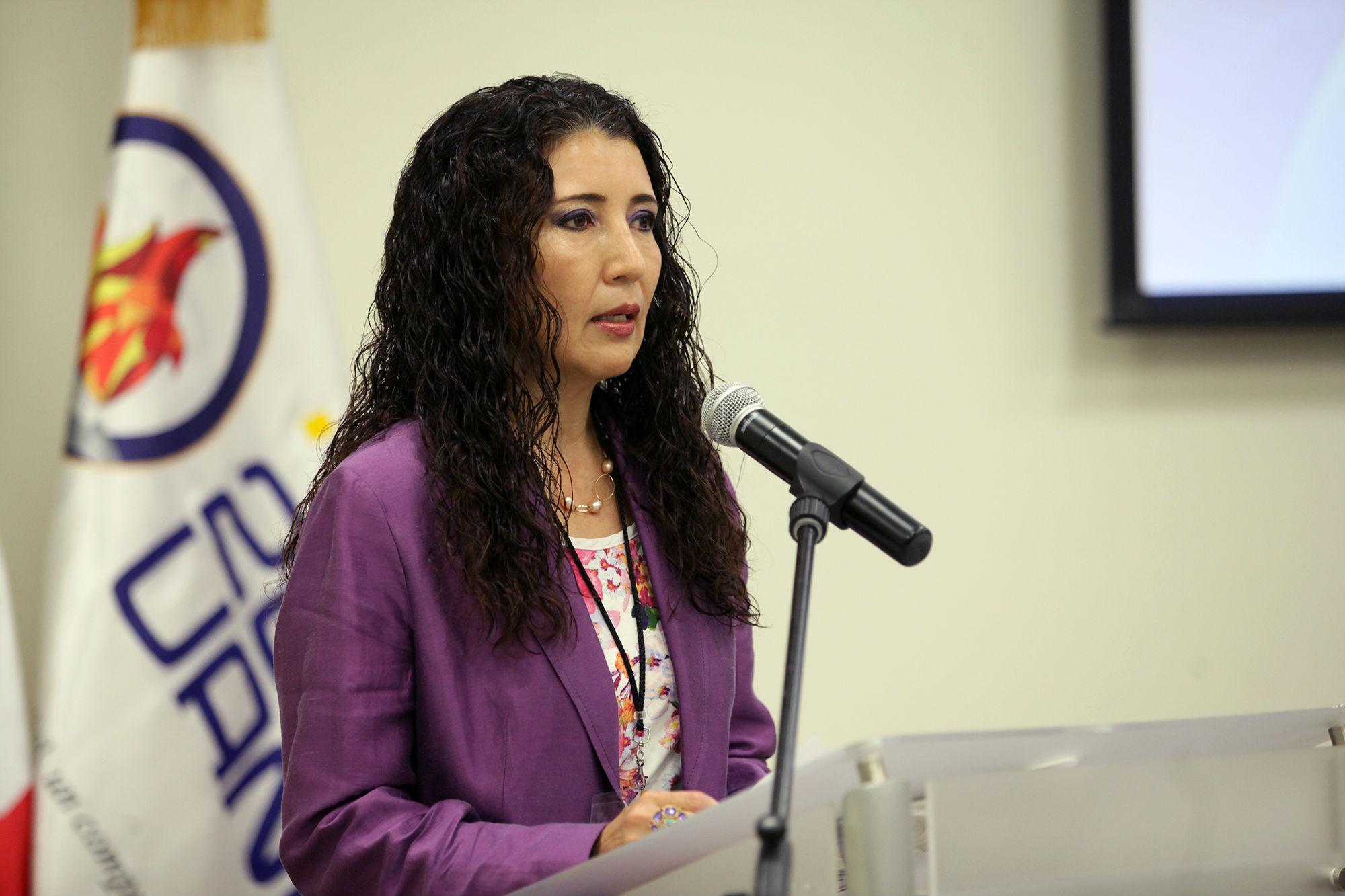 Dra. Luz Natalia Berrún Castañón