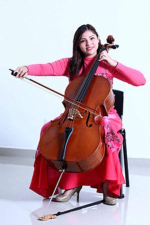 'Mi vida es el cello'