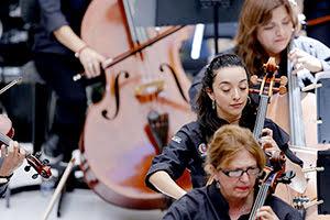 OSUANL ofrece conciertos didácticos a universitarios