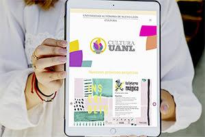 UANL crea Licenciatura en Edición y Gestión de la Cultura