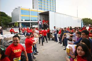 Brigada universitaria atenderá habitantes del sur de Nuevo León