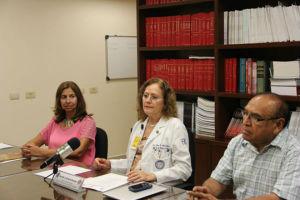 Abordarán factores de riesgo de hepatitis