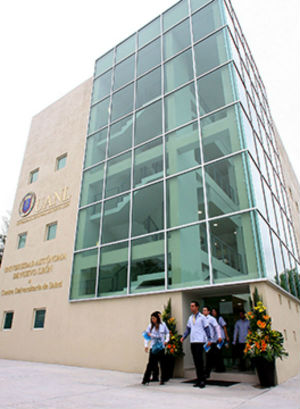 Centro Universitario de Salud (CUS)