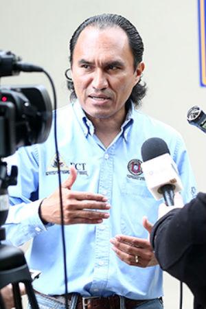 Actividad sísmica natural en Nuevo León