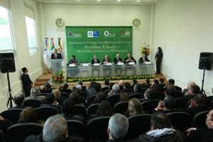 Acreditación internacional a Ciencias Forestales