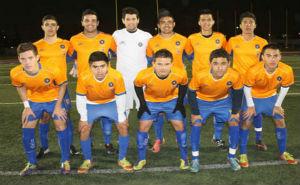 Pierden Tigres de fútbol