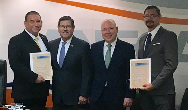 UANL academic programs received international accreditation