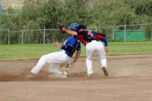 Siguen vivos Tigres de beisbol