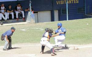 Ganan Tigres de beisbol