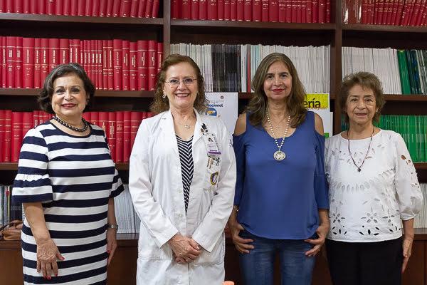 UANL seeks to prevent hepatic diseases