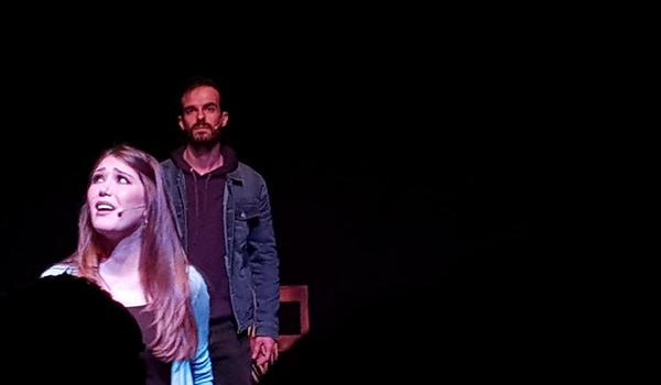 """Brillan voces de """"Estocolmo. Musical en un Acto"""", en el Festival Alfonsino 2019"""