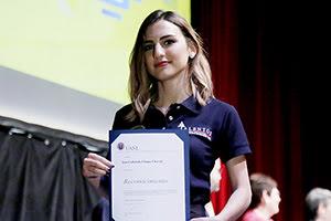 UANL reconoce el talento académico universitario 2019