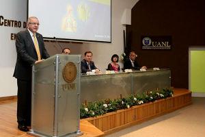 Organiza UANL foro de sustentabilidad, salud y ambiente