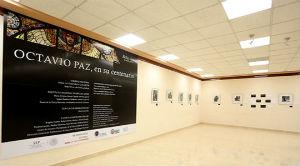 Una mirada a Octavio Paz, en su centenario