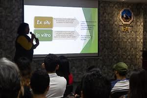 UANL promueve la ingeniería en biosistemas