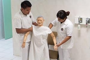 Cuidados de enfermería son fundamentales para el futuro