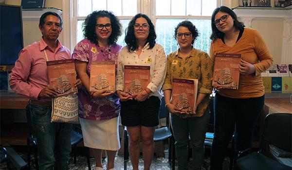 """""""Armas y Letras"""" archiva la memoria humanista de la UANL"""