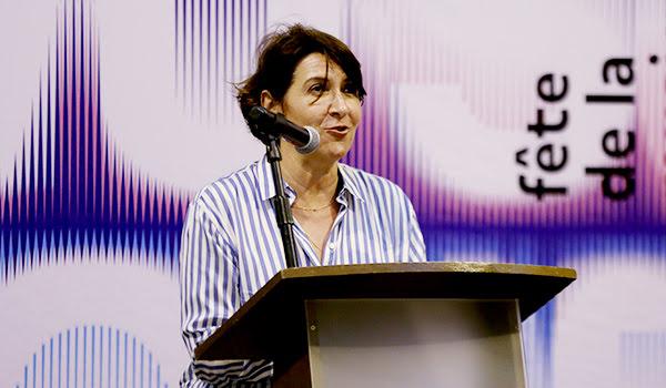Anne Grillo, Embajadora de Francia en México