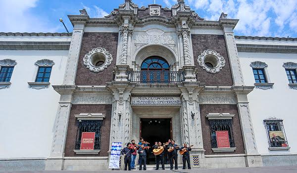 Mariachi Universitario
