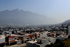 ¿Qué aire respiramos en Monterrey?