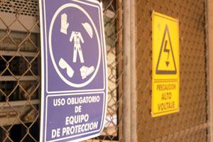 Capacitan en la UANL sobre seguridad y medio ambiente