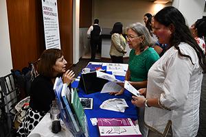 Celebra UANL primera Jornada de Vinculación Social