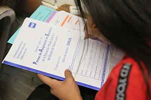 Recibe UANL a más de 40 mil aspirantes de bachillerato