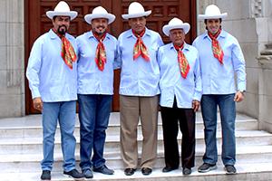 El son jarocho hará bailar en Hacienda San Pedro de la UANL