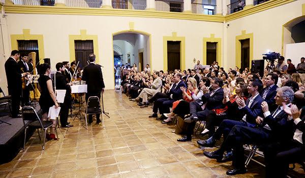 Orquesta de Cámara de la UANL