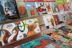 Casa Universitaria del Libro tendrá sello infantil y juvenil
