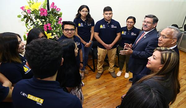 La clausura del Provericyt UANL 2019 se realizó en FACPYA