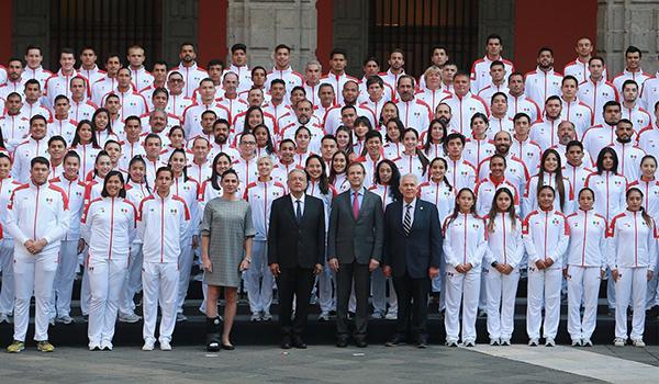 Tendrá UANL representación en Panamericanos Lima 2019