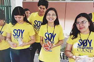 Reconocerá UANL casos de éxito en servicio social y voluntariado